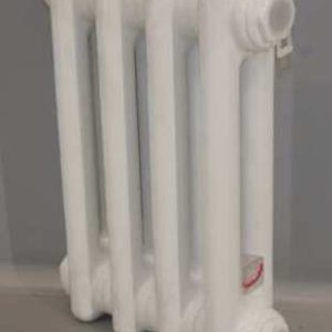 Verwarming / Radiator