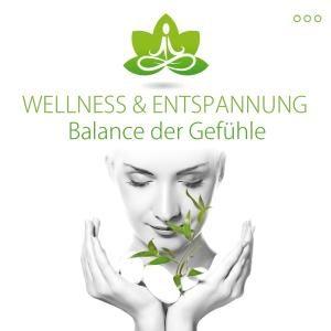 Divers – Wellness & Entspannung -Balance(CD)