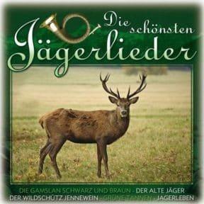 Divers - Die schönsten Jägerlieder (2CD)