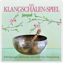 JAMPAL- Das Klangschalenspiel – (CD)