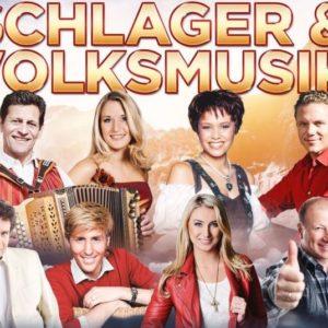 CD Schlager & Volksmusik