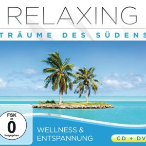 CD / DVD Relaxing - Wellnes - Meditation