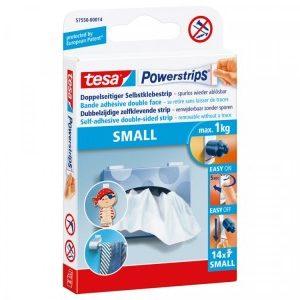 TESA Powerstrips / Zelfklevende schroeven