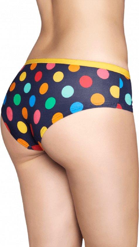 Happy Socks Hipster Big-Dot-M