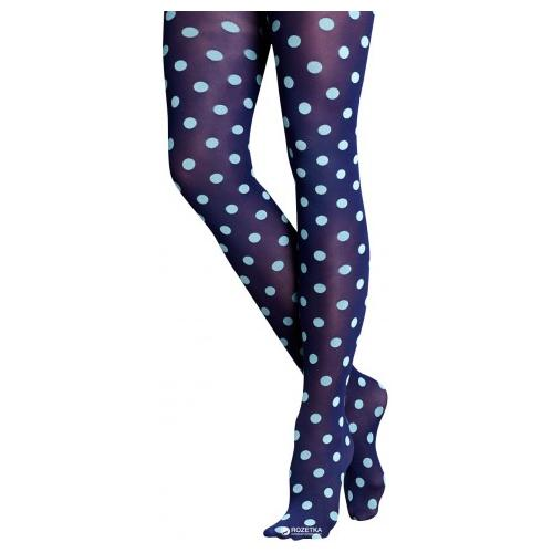 Happy Socks Tights bl/gr-M/L