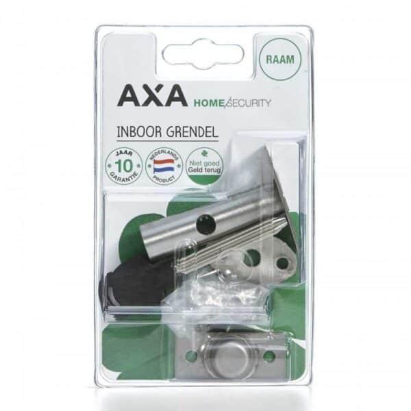 AXA insteekgrendel F1 afsluitbaar+Stersleutel