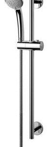 Ideal Standard Glijstangset 60cm-3standen-Chroom