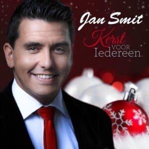 Jan Smit - Kerst voor iedereen - (CD)