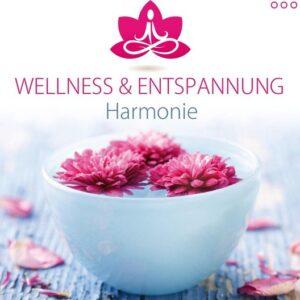 Wellness & Entspannung Harmonie (CD)