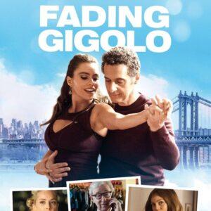 Fading Gigolo - Woody Allen (DVD)