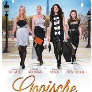 Gooische Vrouwen - (DVD)