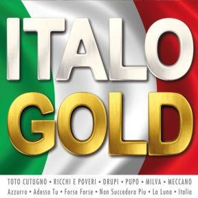 Divers – Italo Gold – (2CD)