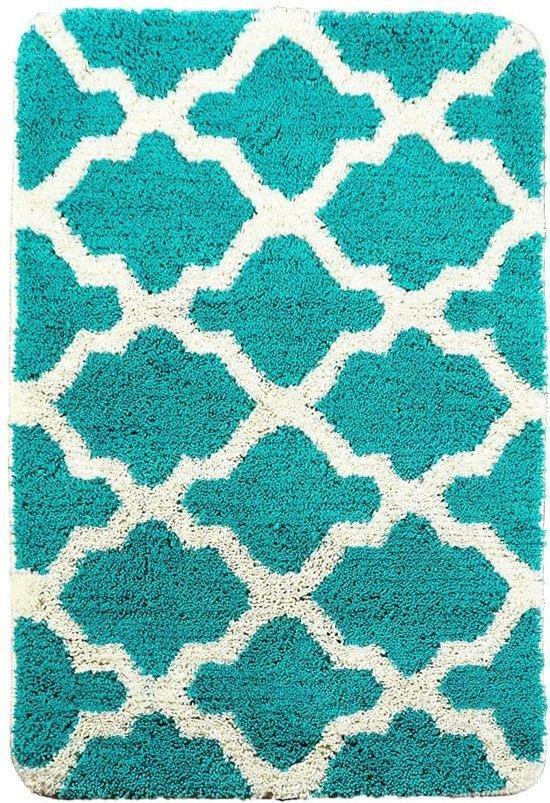 Dutch-House Badmat Alhambra Smaragd