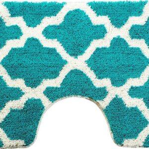 Dutch-House Toiletmat Alhambra Smaragd