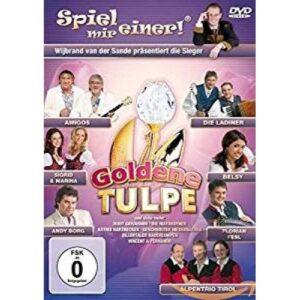Divers - DIE GOLDENE TULPE (DVD)