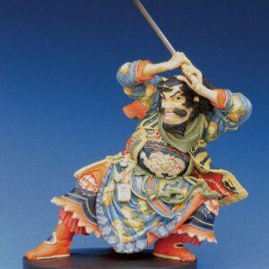 Parastone -Samurai GYOKUKIRIN ROSHUNGI (KU01)