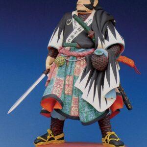 Parastone -Samurai CHIBA SABROHEI (KU03)