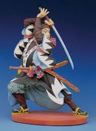 Parastone -Samurai Yukukawa (KU04)