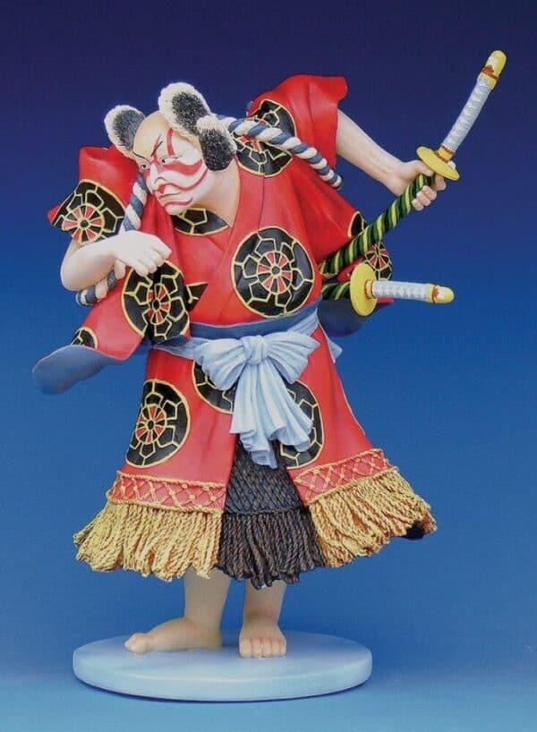 Parastone -Samurai KABUKI: BANDO (KUN02)