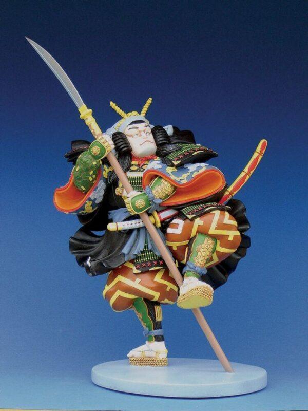 Parastone -Samurai KODANJI IV (KUN01)