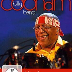 Billy Cobham Band - Live in Leverkusen (DVD)