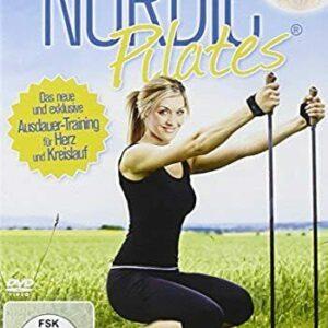 Nordic Pilates Training (DVD)