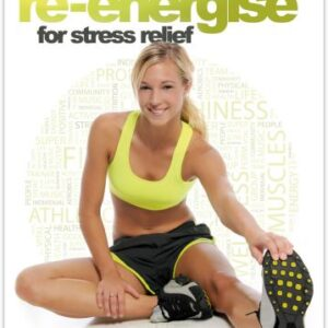 Stretch & Re-Energise (DVD)