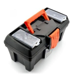 Powerplast Gereedschap - hobby Box