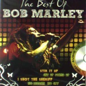 Bob Marley – The Best Of (Dvd+CD)