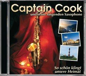 Captain Cook - So schön klingt die Heimat (CD)