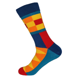 Dutch Pop Socks SK-009 (maat 36-40)