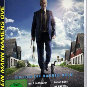 Ein Mann namens Ove (DVD)