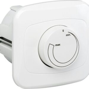 IVC air Toerentalregelaar Inbouw 50-300watt
