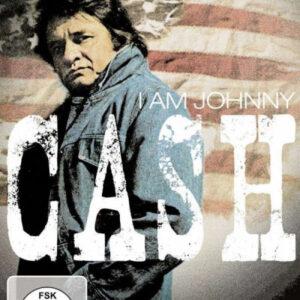 Johnny Cash - Documentary - I Am (DVD)