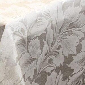 Tafelkleed Lizet 140 x 300cm Ivoor