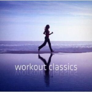 Various - Workout Classics - Sony Classical (2CD)