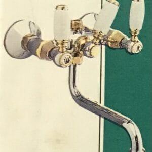 Plieger Douchekraan Classique 12cm