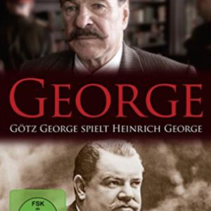 George - Götz George spielt.. (DVD)
