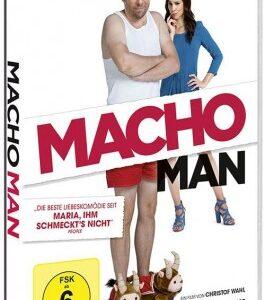 Macho Man - Christian Ulmen (DVD)
