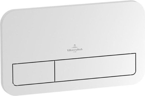 Villeroy & Boch ViConnect-E200 bedieningspaneel