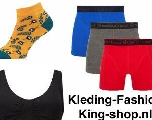 Kleding - fashion