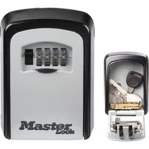 Master Lock sleutelkluis (Gebruikt)